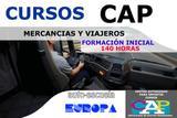 CURSO CAP INICIAL 140 HORAS