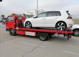 Servicio porta coches baratos rápida..  - foto