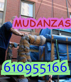 Transportes, Mudanzas y Traslados Ra - foto