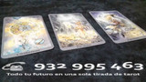 Tirada tarot gratis solo 3 cartas - foto