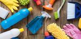 Limpieza de hogar o negocios 8 /h - foto