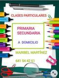 NIÑERA Y CLASES PARTICULARES. - foto