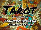 TAROT FRANCISCO BENNASAR
