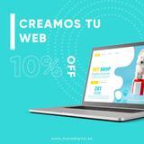 PAGINA WEB APP SITIO WEB TIENDA ONLINE
