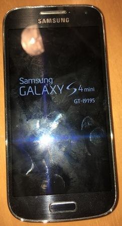 Galaxy S4 mini - foto 1