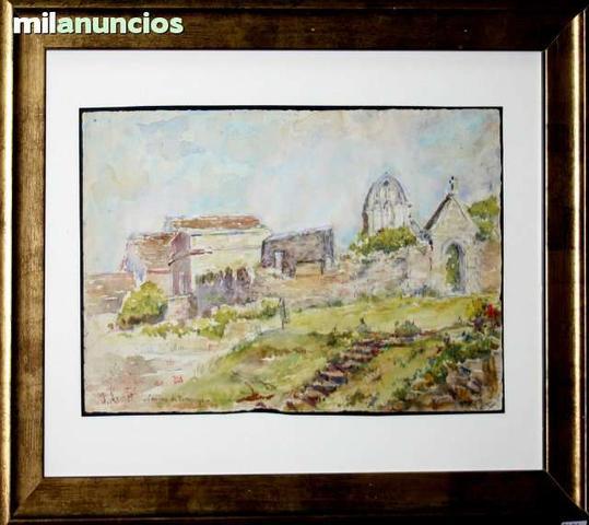 Josep armet portanell, camino de pompeya - foto 1