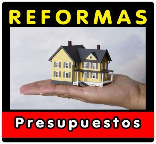REFORMAS BARATAS - foto 1