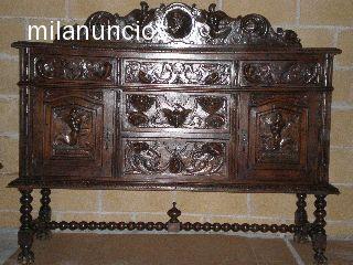 muebles antiguos - foto 1