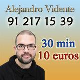Vidente sin gabinete Alejandro 10 eur - foto