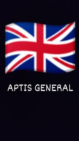 Apuntes-libros para APTIS GENERAL - foto 1