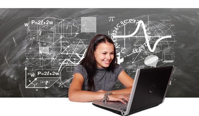 ONLINE. Matemáticas, física, química - foto 1