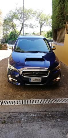 Subaru - Levorg - foto 1