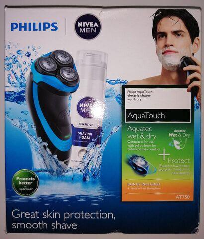 MÁquina de afeitar philips - foto 1
