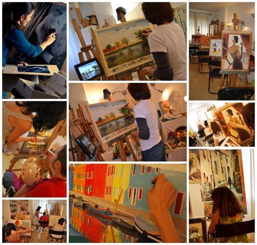 Matriculas abiertas Academia Arte Palma - foto 1