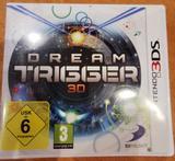 JUEGO NINTENDO 3DS DREAM TRIGGER 3D