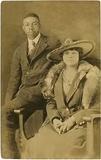 Restauración fotografías dañadas - foto