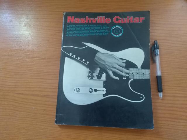 Nashville Guitar - foto 1