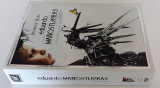 EDUARDO MANOSTIJERAS DVD COLECCIONISTA