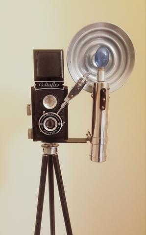 Mecaoptic Celtaflex - 1947 - foto 1