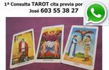 Consulta tarot,  cita whatsapp - foto