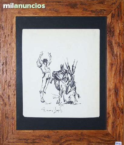 Dibujo de carlos ruano llopis - foto 1