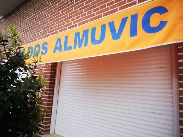 Aluminios Almuvic, toldos - foto 1