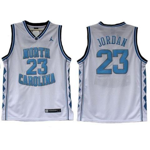 Camiseta baloncesto jordan carolina - foto 1