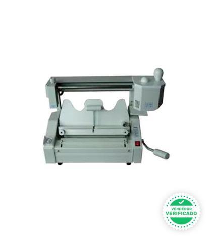 MÁquina de encuadernaciÓn a3 manual t460 - foto 1