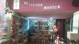 Gran tienda esotérica en el centro de Lo - foto