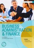 BURLINGTON BOOKS: BUSINESS ADMINISTRATIO