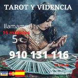 Tarot del Amor visa español 910 131 116 - foto