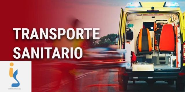 Transporte Sanitario Curso online básico - foto 1