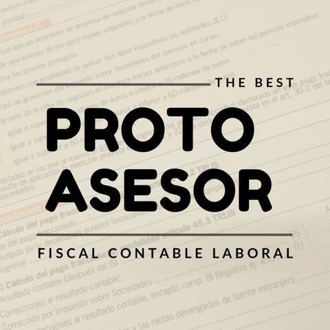 Asesor Fiscal Contable Laboral Ferrol - foto 1