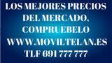 VENTA DE MOVILES AL MEJOR PRECIO