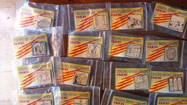 Catalunya, Història i Memòria - foto 1