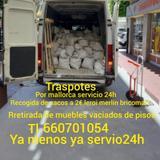 mudanzas Mallorca trasportes - foto