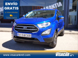 FORD - ECOSPORT 1.0L ECOBOOST 92KW 125CV S  S TREND