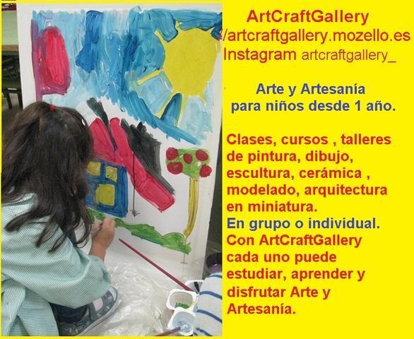 Pintura para niños - foto 1