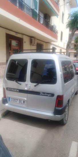 CITROEN - BERLINGO