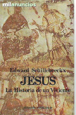 Jesús: la historia de un viviente - foto 1