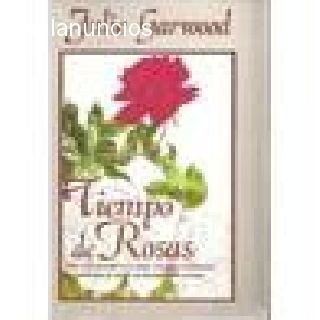 Tiempo de rosas - julie garwood - foto 1