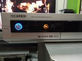 DVD GRABADOR CON DISCO DURO SAMSUNG
