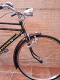 bicicleta marca Sonex - foto