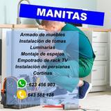 MANITAS A DOMICILIO ALICANTE - foto