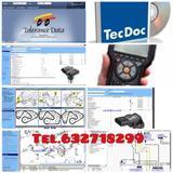 Diagramas, soft reparación, manuales - foto