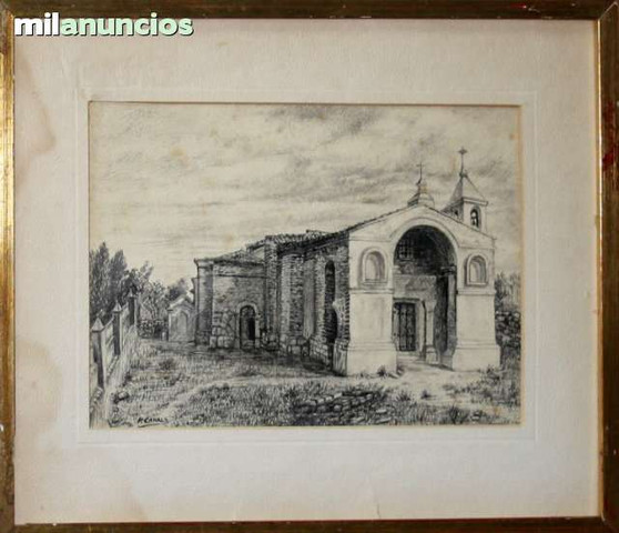 Ricardo canals llambÍ - iglesia - foto 1