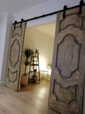 puertas de Granero - foto