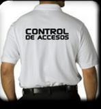CONTROL DE ACCESOS  - foto