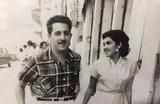 Fotografías antiguas o dañadas restaurac - foto