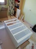 Servicio de montaje de muebles  - foto